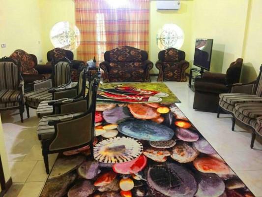 اجاره ویلا استخردار در محمود آباد