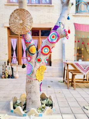 اجاره اقامتگاه بومگردی در شیراز