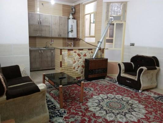 سوییت یکخوابه ارزان قیمت در یزد