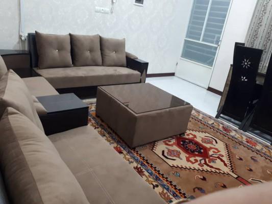 اجاره آپارتمان مبله در یزد