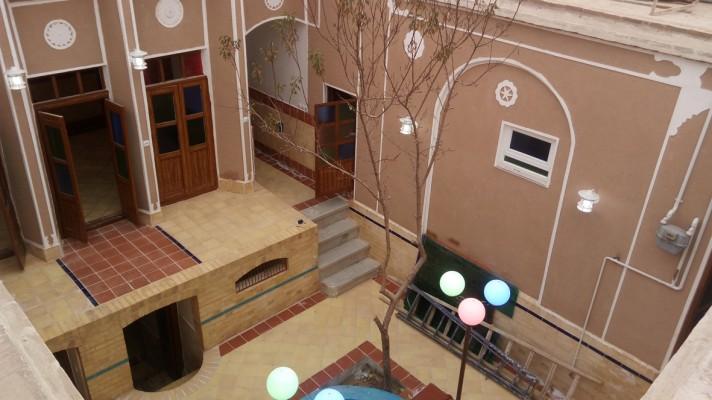 اجاره منزل بومگردی نوساز در یزد