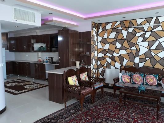 اجاره آپارتمان شیک در اصفهان