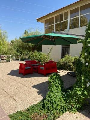 اجاره باغ ویلا در شهرک سبز شیراز