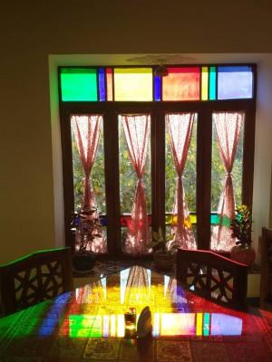 اجاره خانه سنتی کفخواب در شیراز