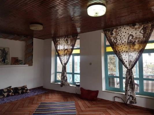 اجاره خانه سنتی در تالش