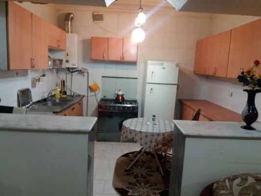 اجاره آپارتمان در تبریز با هوای خوش