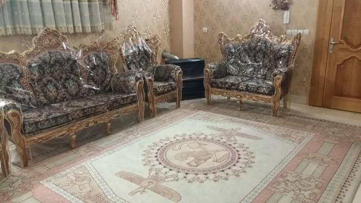 اجاره آپارتمان دو خوابvipدر اصفهان