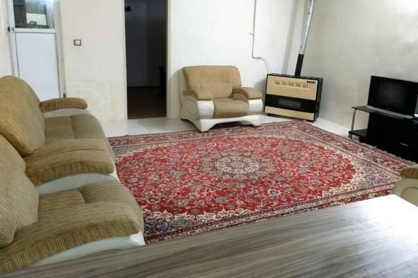 اجاره ویلای اقامتی همکف در مشهد