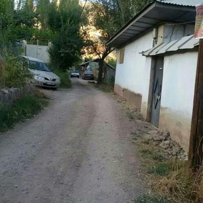 مسیر روستا