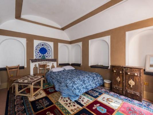 اجاره اقامتگاه سنتی در یزد