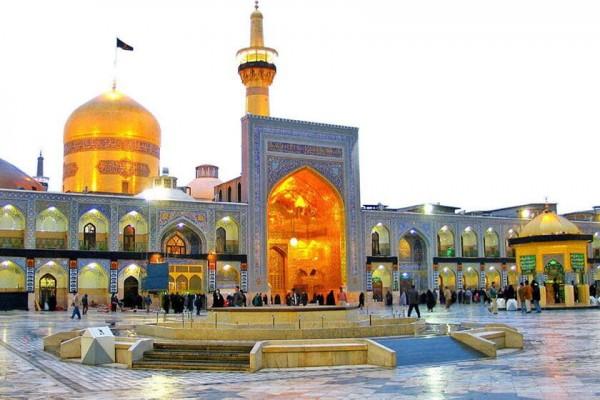 اجاره سوییت ارزان در مشهد