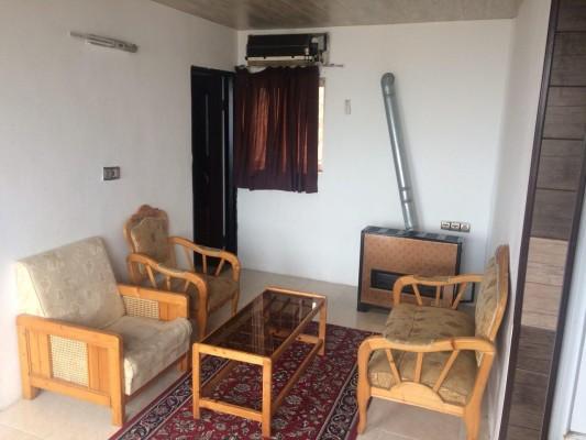 اجاره آپارتمان ساحلی در فریدونکنار