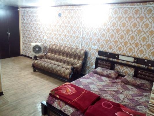 اجاره آپارتمان در صفائیه یزد