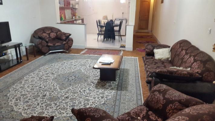 منزل یک خوابه ۹۰ متری واقع در شیراز