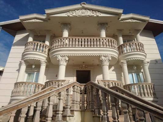 اجاره ویلا لوکس تریپلکس در رامسر