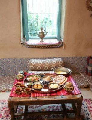 اجاره بومگردی زیبا در مشهد