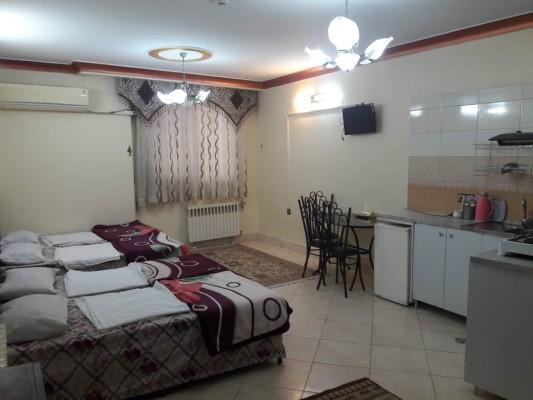 اجاره آپارتمان بیگی در مشهد مقدس